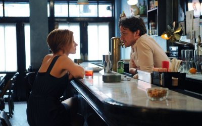 Recensione The Disappearance of Eleanor Rigby (2013)