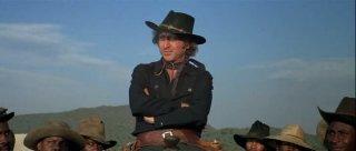 Gene Wilder in una scena di Mezzogiorno e mezzo di fuoco