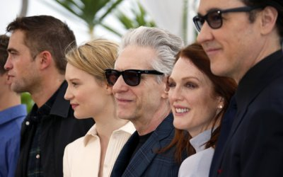 Maps to the Stars: l'incubo di David Cronenberg è... Hollywood