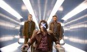 Weekagenda: Cronenberg, gli X-Men e Mr. Sloane