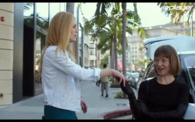 Video-recensione Maps to the Stars