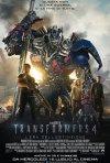 Transformers 4: L'era dell'estinzione, il nuovo poster italiano