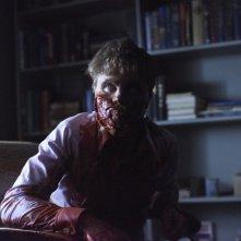 Hannibal: Michael Pitt in una scena gore dell'episodio Tome-wan