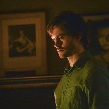 Hannibal: Hugh Dancy in una scena dell'episodio Tome-wan