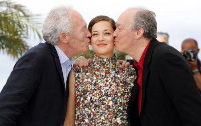Due giorni e una notte a Cannes con i fratelli Dardenne