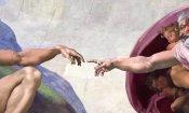 I musei vaticani 3D al cinema