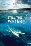 Still the Water: la locandina internazionale del film