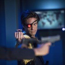Arrow: Michael Rowe nell'episodio Unthinkable
