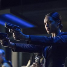 Arrow: Cynthia Addai-Robinson nell'episodio Unthinkable