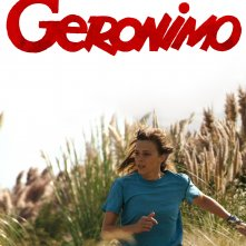 Géronimo: il teaser poster