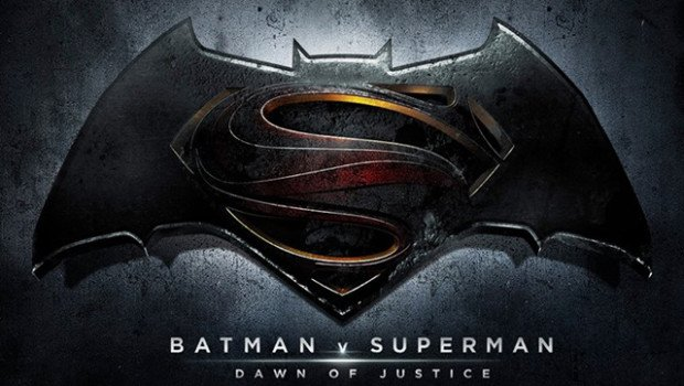 Batman v Superman: Dawn of Justice: ecco il logo ufficiale