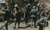 Fango e Gloria – La Grande Guerra: al via le riprese