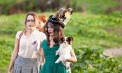 Tv, i film della settimana, Pane e Burlesque, Hercules e un magico Quartet