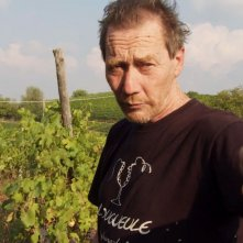Resistenza naturale: Stefano Bellotti, coltivatore biodinamico, in una scena del documentario