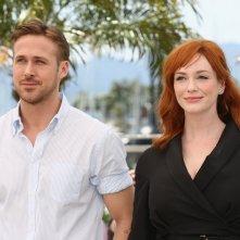 Ryan Gosling e Christina Hendricks presentano Lost River a Cannes 2014