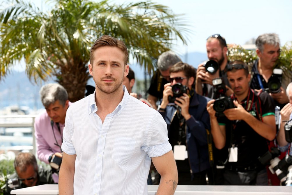 Ryan Gosling a Cannes 2014 per Lost River