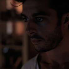 Tellurica: un'immagine dal corto di Domenico Guidetti
