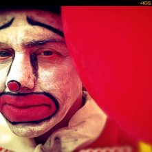 Tellurica: un'immagine dal corto di Nicola Xella
