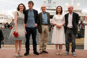 Jimmy's Hall: ancora Ken Loach insieme allo sceneggiatore Paul Laverty e al cast a Cannes 2014