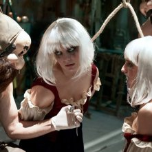 Hope Lost: Mischa Barton in una macabra scena del film