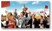 Cannes 2014: standing ovation per Pride