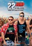 22 Jump Street: la locandina italiana