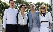 Olivier Assayas e i fantasmi di Clouds of Sils Maria a Cannes