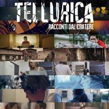 Tellurica: la locandina del film