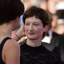 Alba e Alice Rohrwacher a Cannes 2014, serata finale per Le meraviglie