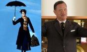 Mary Poppins e Saving Mr. Banks: in homevideo 4 giugno a tutto Disney