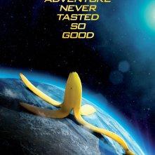 Locandina di Bananaman