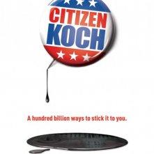 Locandina di Citizen Koch