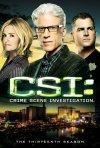 CSI: Scena del crimine