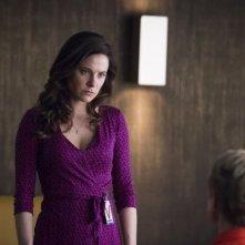 Hannibal: Caroline Dhavernas nell'episodio Mizumono