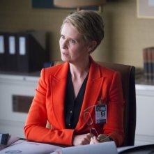 Hannibal: Cynthia Nixon nell'episodio Mizumono