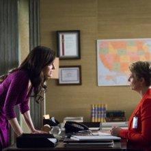 Hannibal: Caroline Dhavernas, Cynthia Nixon nell'episodio Mizumono