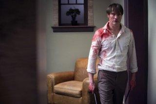 Hannibal: Mads Mikkelsen nel finale della seconda stagione, Mizumono