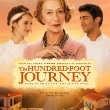 Locandina di The Hundred-Foot Journey