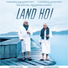 Locandina di Land Ho!