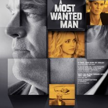 Locandina di A Most Wanted Man