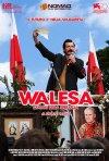 Walesa, l'uomo della speranza: il poster italiano