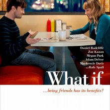 Locandina di What If