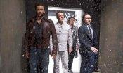 Box office Italia: X-Men in testa come nel resto del mondo