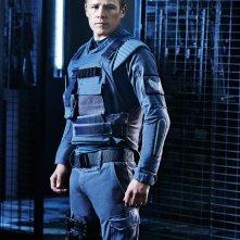 Dominion: Chris Egan in una foto promozionale