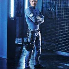 Dominion: Christopher Egan in un'immagine promozionale