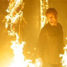 The Smoke: Jamie Bamber nell'ottavo episodio