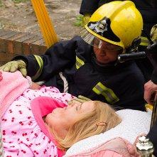 The Smoke: Pippa Bennett-Warner nel quarto episodio della prima stagione