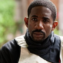 The Smoke: Rhashan Stone nel quarto episodio della prima stagione