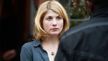 The Smoke: Jodie Whittaker nel quinto episodio della prima stagione