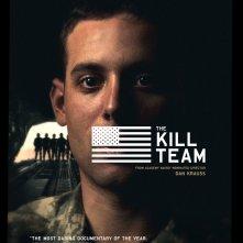 Locandina di The Kill Team